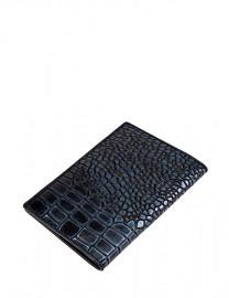 Обложка для документов Z3398-2585 blue (Eleganzza)