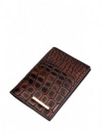 Обложка для документов Z3398-2585 brown (Eleganzza)