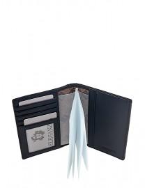 Обложка для документов Z3398-2808 blue (Eleganzza)
