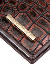 Обложка  для документов Eleganzza Z3398-2808 brown
