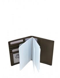 Обложка для водительских документов Z3398-2808 green (Eleganzza)