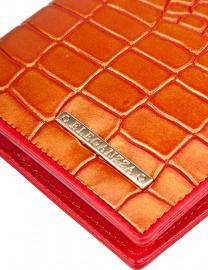 Обложка для документов Z3398-2808 red (Eleganzza)