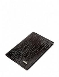 Обложка для документов Z3399-2585 black (Eleganzza)