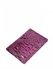 Обложка для документов Z3399-2585 purple (Eleganzza)