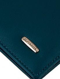 Обложка для документов Z3449-2585 d.green/khaki (Eleganzza)