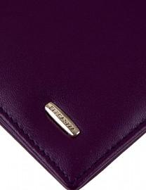 Обложка для документов Z3449-2585 purple/orange (Eleganzza)