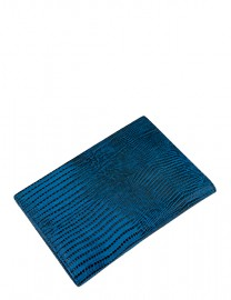 Обложка для документов Z3452-2585 blue (Eleganzza)