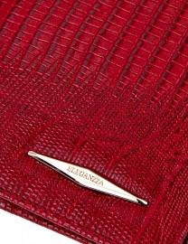Обложка для документов Z3452-2585 red (Eleganzza)