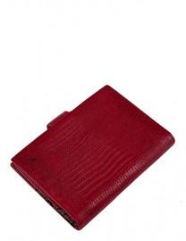 Обложка для документов Z3452-778 red (Eleganzza)