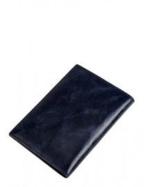 Обложка для документов Z3964-2585 blue (Eleganzza)