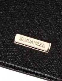 Обложка для документов Z3965-2585 black (Eleganzza)