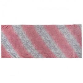 Палантин женские шелк+виск 70х180 LSL34-916-04 (Labbra)