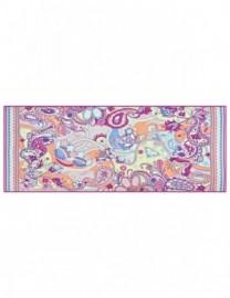 Палантин женские шерсть+шелк 75х185 B43-3168-05 (Eleganzza)