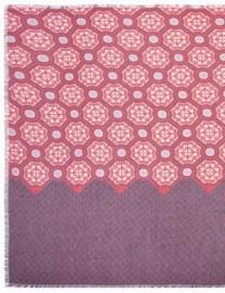 Палантин женские виск+шерсть 100х200 H33-1527-08 (Eleganzza)