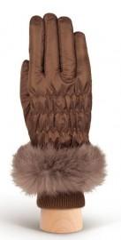 Перчатки Китай SD14 women's brown (Modo)