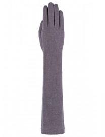Перчатки кожаные высокие Labbra LB-PH-88L d.grey (Labbra)