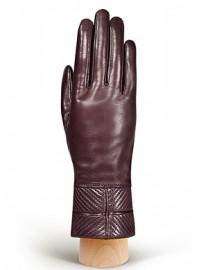Перчатки женские 100% кашемир 3412w cabernet (Eleganzza)