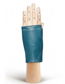 Перчатки женские без пальцев 320 aqua blue (Eleganzza)