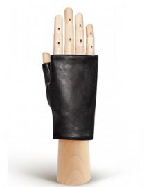 Перчатки женские без пальцев 320 black (Eleganzza)