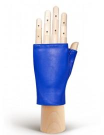 Перчатки женские без пальцев 320 electric blue (Eleganzza)
