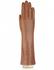Перчатки жен без пальцев LB-3024 cognac (Labbra)