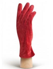 Перчатки жен флис AND W29T 1015 scarlet (Anyday)