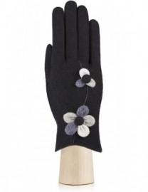 Перчатки жен Labbra LB-PH-31 black (Labbra)