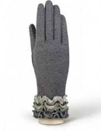Перчатки жен Labbra LB-PH-36 d.grey (Labbra)