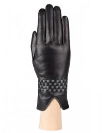 Перчатки жен п/ш LB-0027 black/grey (Labbra)