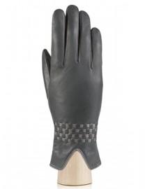 Перчатки жен п/ш LB-0027 grey (Labbra)