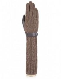 Перчатки жен п/ш LB-02073 brown (Labbra)