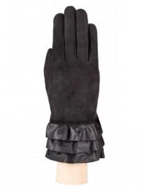 Перчатки жен п/ш LB-0587 black (Labbra)