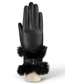 Перчатки жен п/ш LB-3006 black (Labbra)
