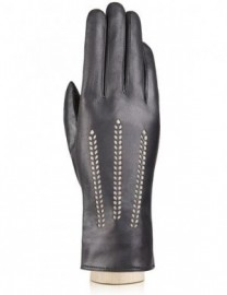 Перчатки жен п/ш LB-5765 black (Labbra)