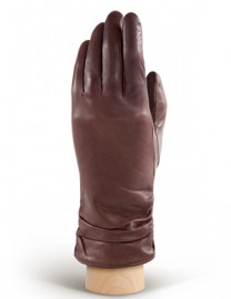 Перчатки жен п/ш LB-8224 d.brown (Labbra)