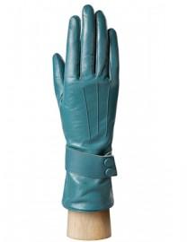 Перчатки женские 100% шерсть HP5555 aqua (Eleganzza)