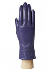 Перчатки женские 100% шерсть HP956 violetblue (Eleganzza)