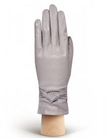 Перчатки женские 100% шерсть IS238 l.grey (Eleganzza)