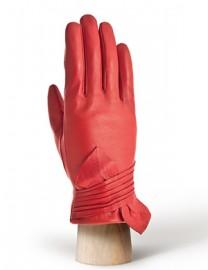 Перчатки женские 100% шерсть IS257 coral (Eleganzza)