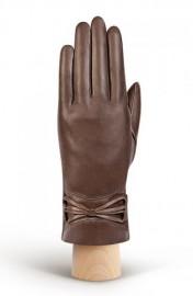 Перчатки женские 100% шерсть IS308 l.taupe (Eleganzza)