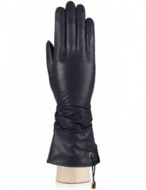 Перчатки женские 100% шерсть IS310 d.violet (Eleganzza)