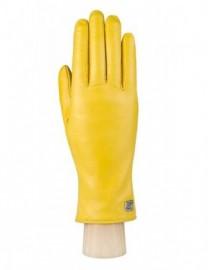 Перчатки женские 100% шерсть IS50-R yellow (Eleganzza)