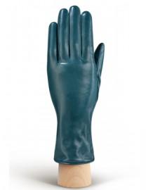 Перчатки женские 100% шерсть IS50 aqua (Eleganzza)