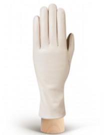 Перчатки женские 100% шерсть IS50 beige (Eleganzza)
