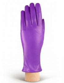 Перчатки женские 100% шерсть IS50 l.violet (Eleganzza)