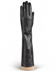 Перчатки женские 100% шерсть IS598 black (Eleganzza)