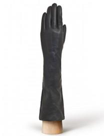 Перчатки женские 100% шерсть IS598 d.grey (Eleganzza)