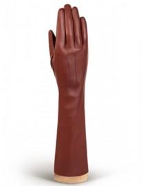 Перчатки женские 100% шерсть IS598 l.taupe (Eleganzza)