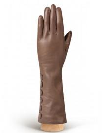 Перчатки женские 100% шерсть IS686 l.taupe (Eleganzza)