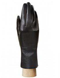 Перчатки женские 100% шерсть IS801 black (Eleganzza)